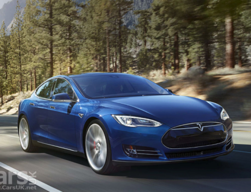 Apparently, the Tesla Model S is the world's MOST desirable luxury car