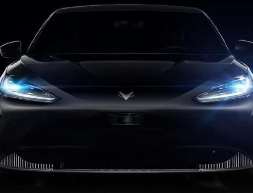 Alpha S HBT : Huawei va dévoiler une voiture électrique de luxe le 17 avril 2021