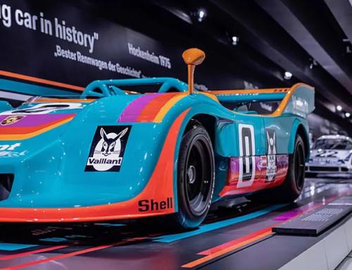 La noche en que los coches del Museo Porsche cobrarán vida