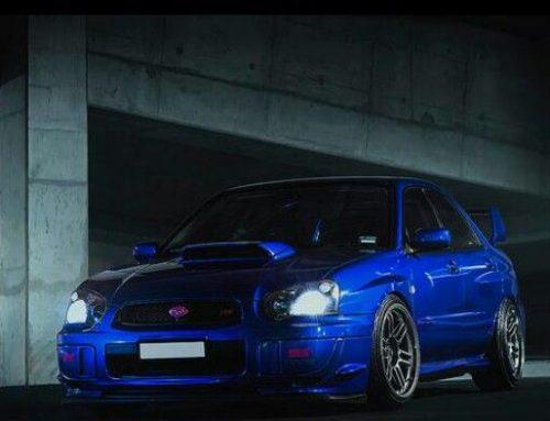 ¿Sabes cuál es el Subaru más caro vendido hasta la fecha?